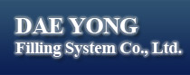 DAE YONG Filling System Co.,Ltd
